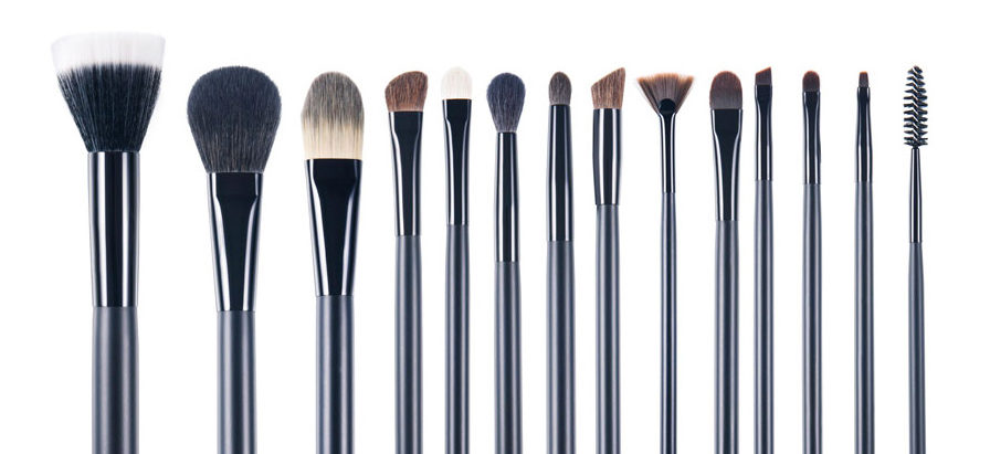 Nicci Welsh Pro Brushes