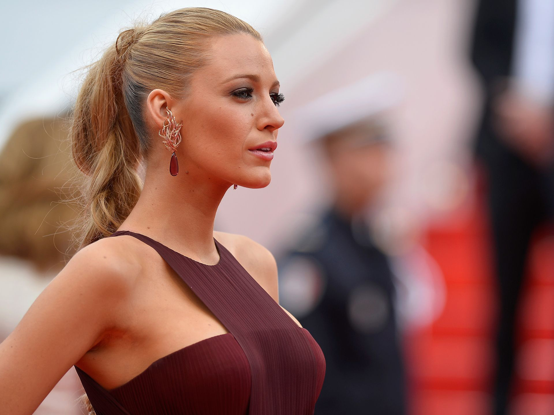 Blake-Lively-Cannes-2014-gucci