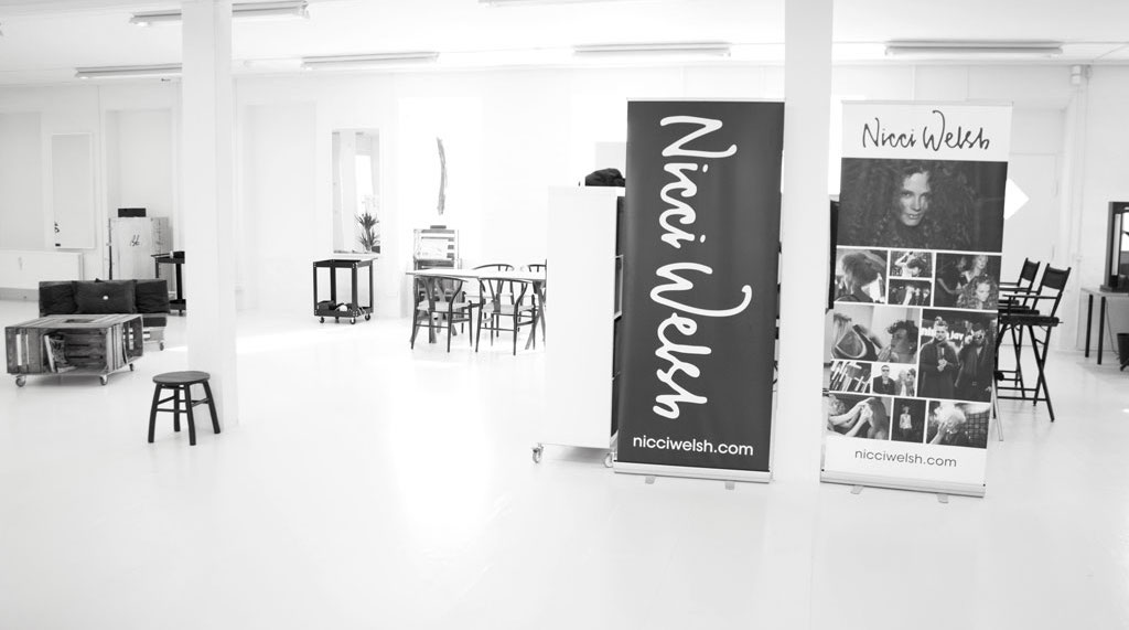 Nicci Welsh Makeup Academy