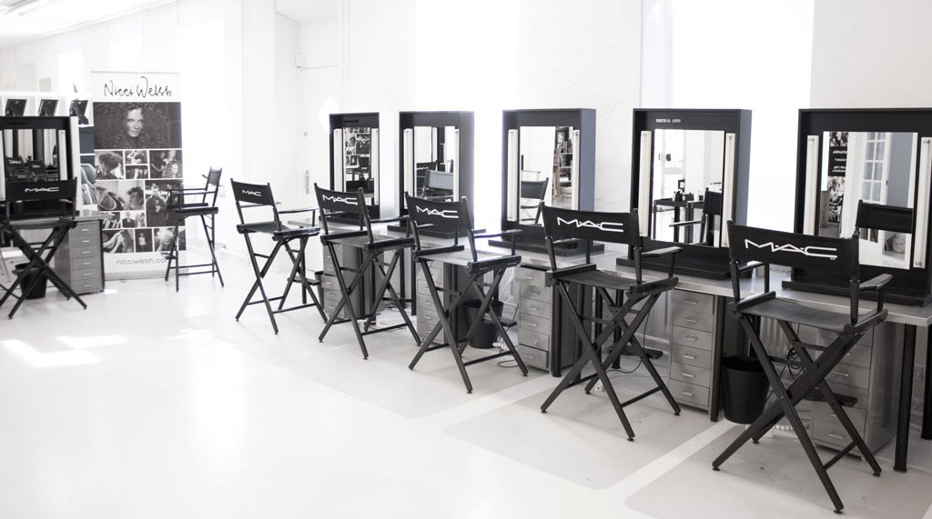 Picture of Nicci Welsh Makeup Academy