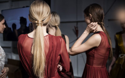 HOW TO: THE PERFECT BRAID FOR FALL