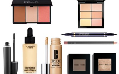 NICCI WELSH – MY 'IN-FLIGHT BEAUTY MUST-HAVES'