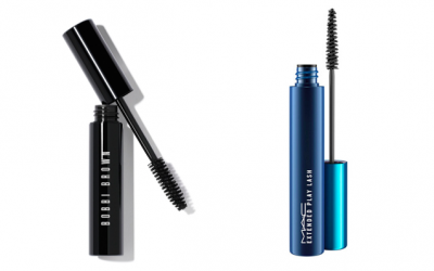 THE BIG MASCARA GUIDE