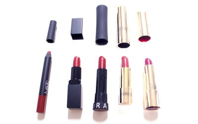 5 WINTER LIPSTICKS WE LOVE – BECAUSE THEY ARE SIMPLY AMAZING