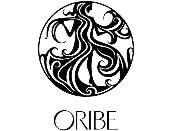 Oribe Hair care logo