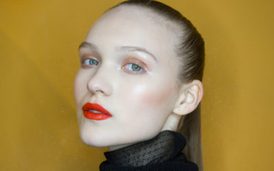 GET THE LOOK / MAKEUP SOM VED MAISON VERMILLION (FASHION HONG KONG)