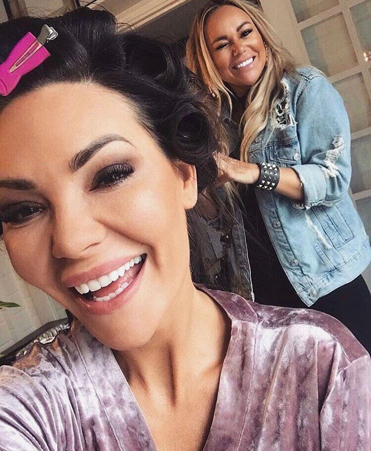 Mascha Vang - Interview med tidligere elev på Nicci Welsh Makeup Academy, Mia Pelch