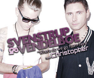 Svenstrup & Vendelboe feat. Christopher