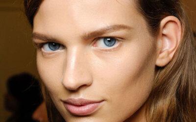 Beauty looks at NY Fashion Week SS 2013 – mon der er sammenligninger på det danske podie i denne modeuge?