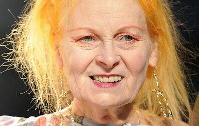 Vivienne Westwood kommer til den Københavnske modeuge